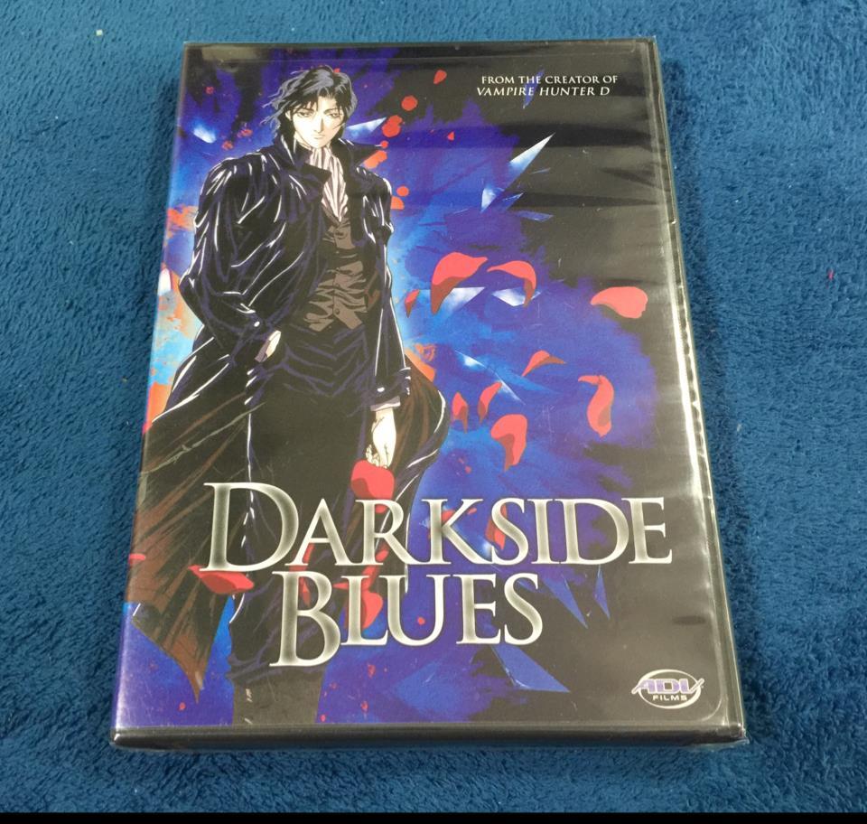 DARKSIDE BLUES (US)