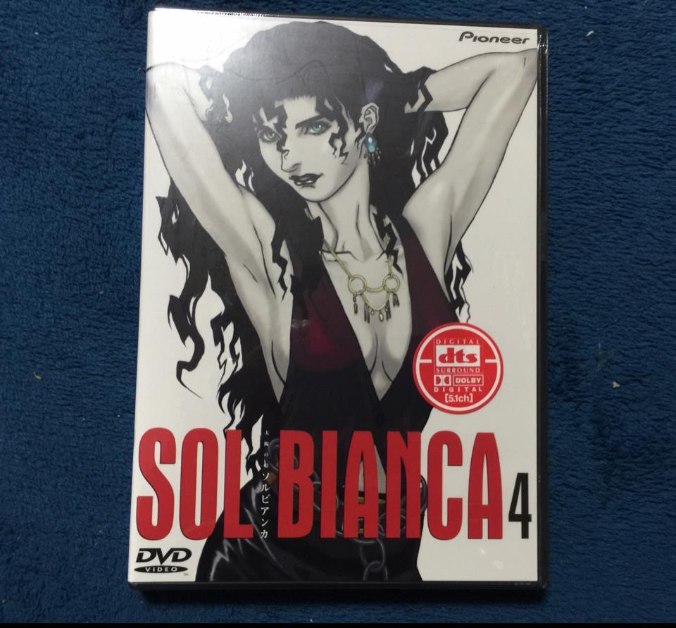 SOL BIANCA 4 (Japan)