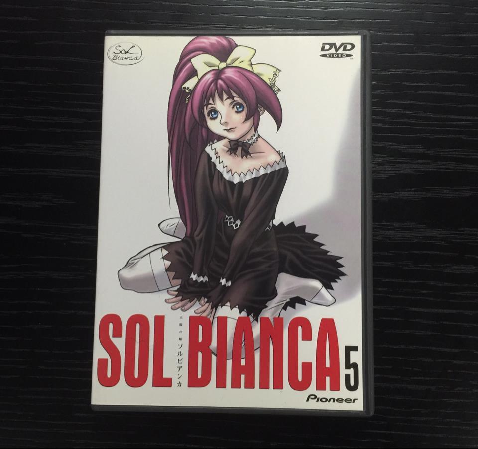 SOL BIANCA 5 (Japan)