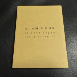 SLAM DUNK: 10 DAYS AFTER (Japan)