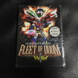 VOLTRON: FLEET OF DOOM (US)