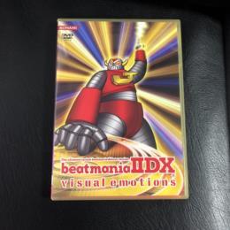 beatmania IIDX visual emotion (Japan)