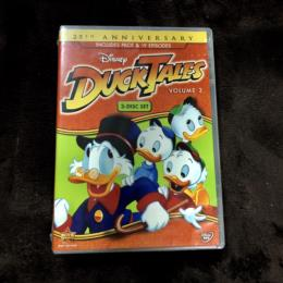 DUCKTALES VOLUME 2 (US)