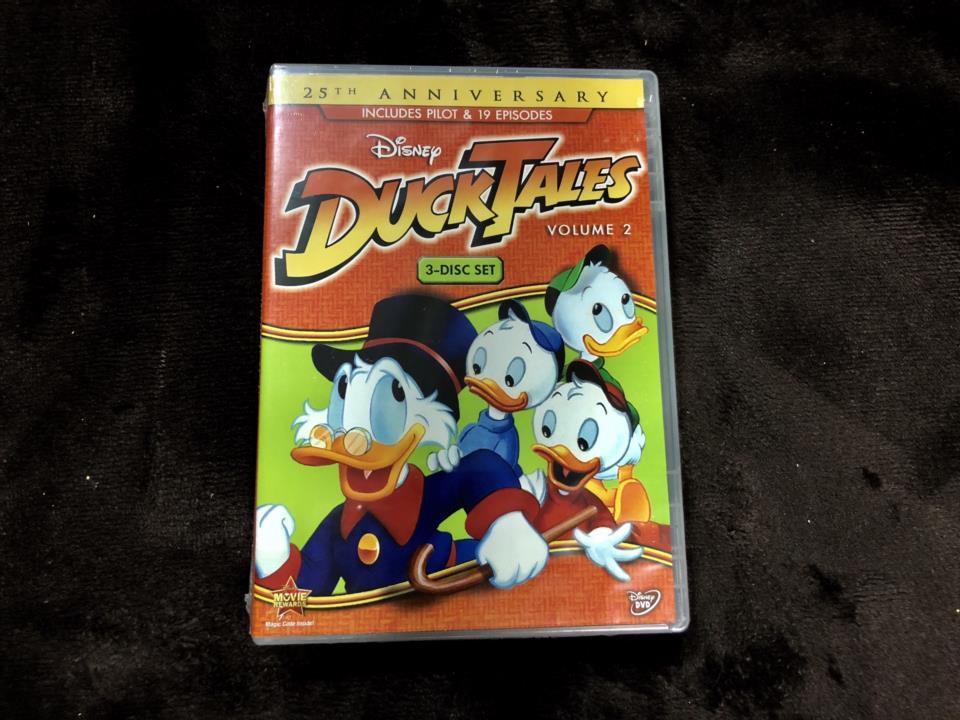 DUCKTALES VOLUME 2 (US)