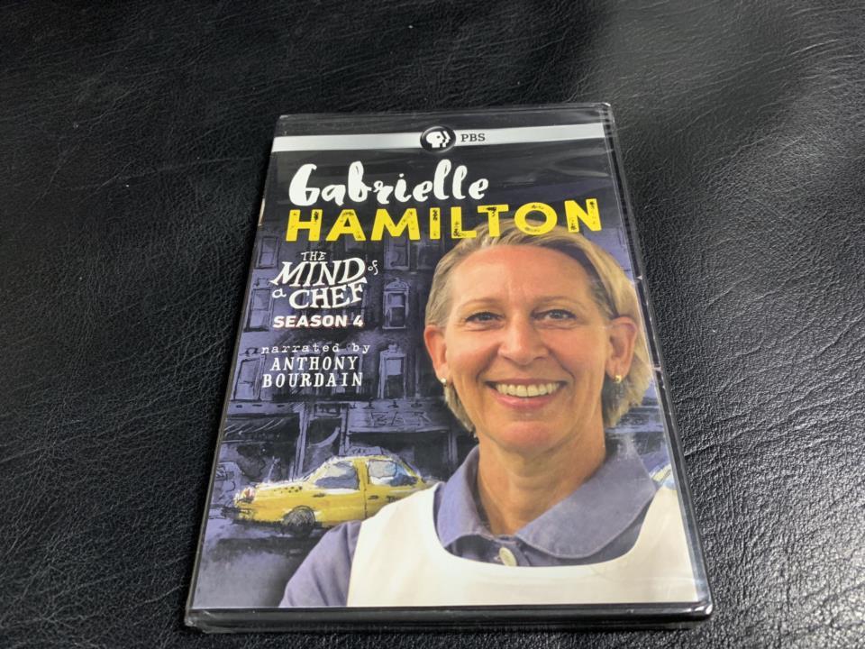 THE MIND of a CHEF SEASON 4: Gabrielle HAMILTON (US)