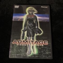 ARMITAGE: DUAL MATRIX (Japan)