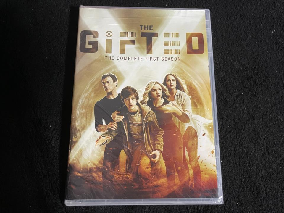 THE GiFTED THE COMPLETE 1ST SEASON (US)