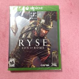 RYSE DAY ONE 2013 (US) by CRYTEK