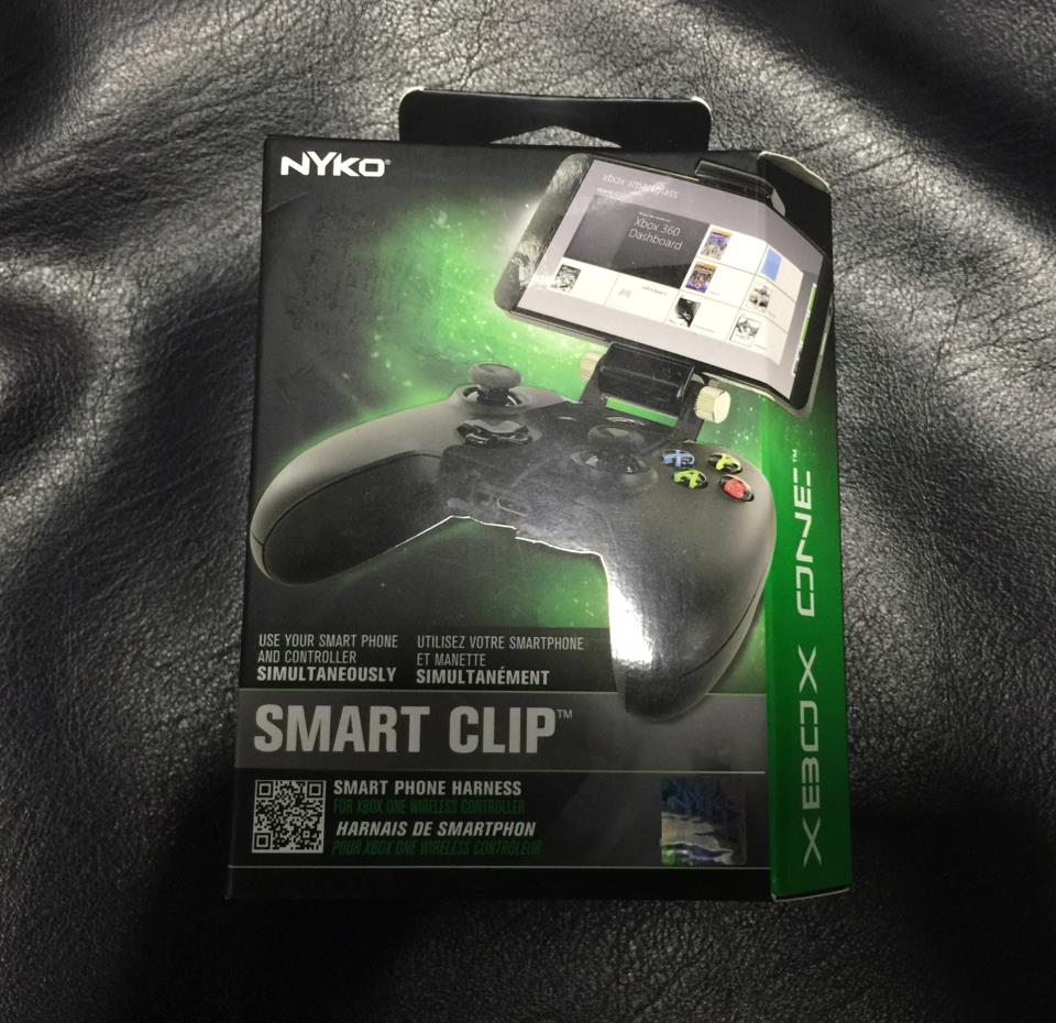 SMART CLIP (US) by NYKO