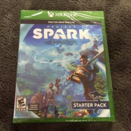 PROJECT SPARK (US) by TEAM DAKOTA