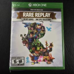 RARE REPLAY (US) by RARE