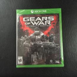 GEARS OF WAR ULTIMATE EDITION (US) by THE COALITION
