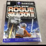 STAR WARS: ROGUE SQUADRON III (Japan) by FACTOR 5