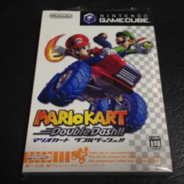 MARIO KART: Double Dash!! (Japan) by Nintendo