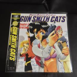 GUN SMITH CATS Chapter; 1 (Japan)