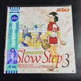 Slow Step 3 (Japan)