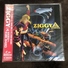 ZIGGY THE MOVIE (Japan)