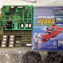 HYDRA (US) by ATARI GAMES