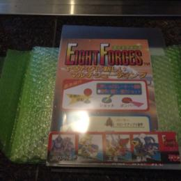 EIGHT FORCES (Japan) by TECMO