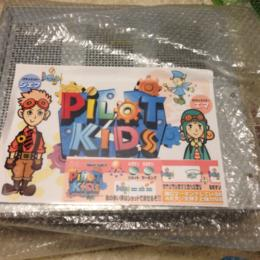 PILOT KIDS (Japan) by PSiKYO