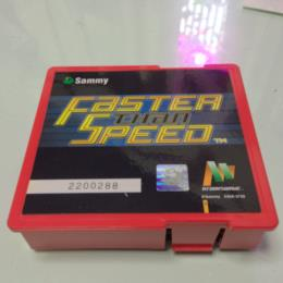 FASTER THAN SPEED (US) by ?