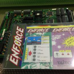 ENFORCE (Japan) by TAITO