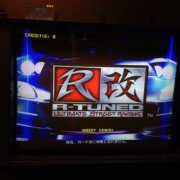 R-TUNED (Japan) by SEGA