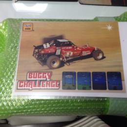 BUGGY CHALLENGE Upright Version (Japan) by TAITO