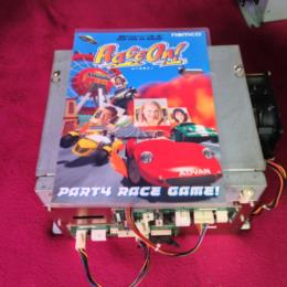 RaceOn! (Japan) by namco