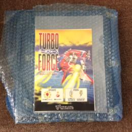 TURBO FORCE (Japan) by VIDEO SYSTEM