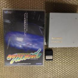 BATTLE GEAR 3 Tuned (Japan) by TAITO
