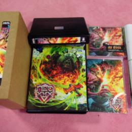 NEO XYX Limited Edition (EU) by NG:DEV.TEAM
