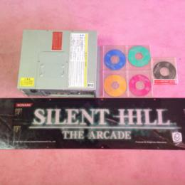 SILENT HILL THE ARCADE (Japan) by KONAMI