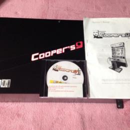 Cooper's9 (EU) by GAMEWAX