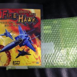 FIRE HAWK (Korea) by ESD