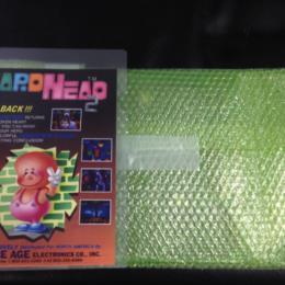 HARD HEAD 2 (Korea) by SunA