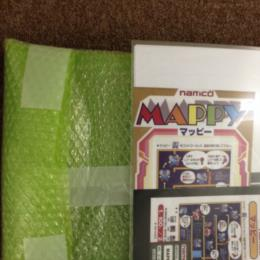 MAPPY (Japan) by namco