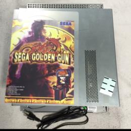 SEGA GOLDEN GUN (China) by SEGA