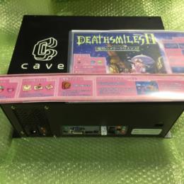 DEATHSMILES II (Japan) by CAVE
