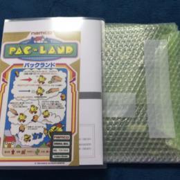 PAC-LAND (Japan) by namco