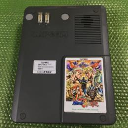 Muscle BOMBER (Japan) by CAPCOM