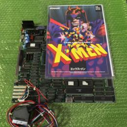 X-MEN (US) by KONAMI