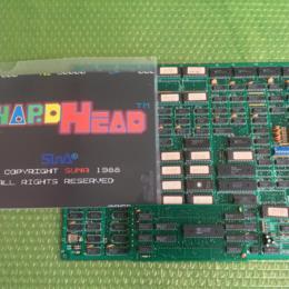HARD HEAD (Korea) by SUNA