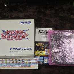 ASURA BUSTER (Japan) by Fuuki