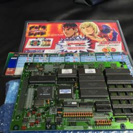 STREET FIGHTER EX 2 (Japan) by ARIKA