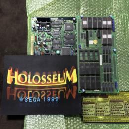 HOLOSSEUM (US) by SEGA