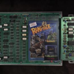 RAMPAGE (US) by MIDWAY