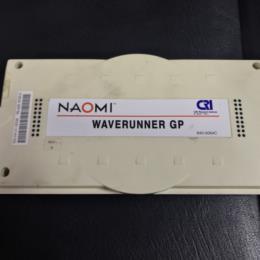 WaveRunner GP (Japan) by CRI
