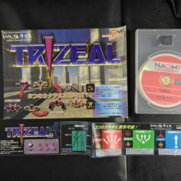 TRIZEAL (Japan) by TRIANGLE SERVICE