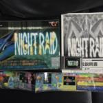 NIGHT RAID (Japan) by TAKUMI